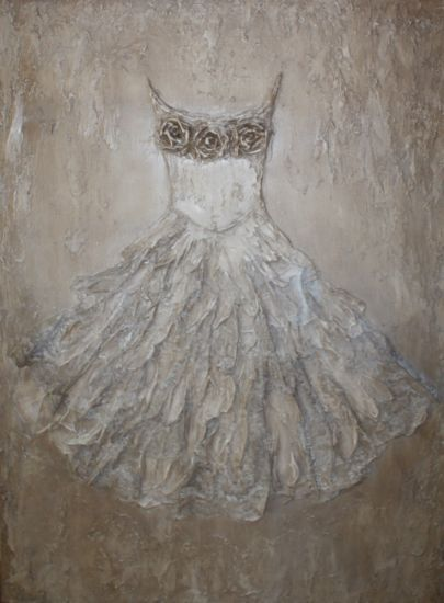 Soooo pretty. Would love to see the original. Segreto - Fine Paint Finishes and Plasters - Plaster - Houston TX - Rachel-Schwind