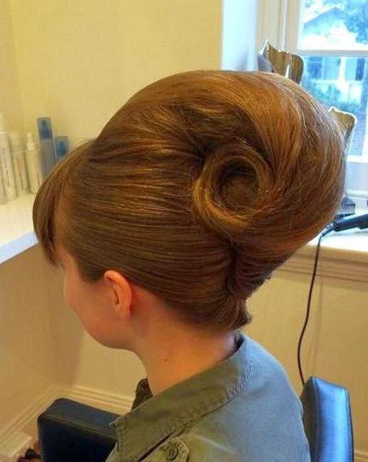Long hairstyles for men fancy updos