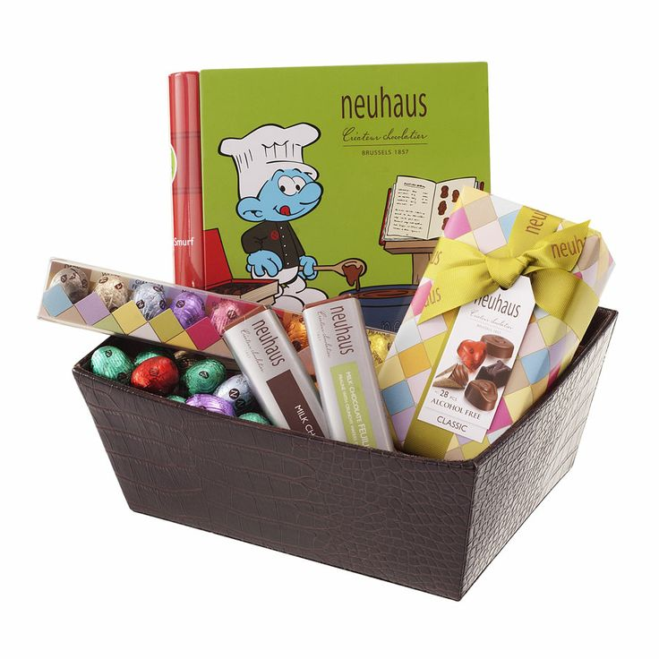 Easter Joy Gift Basket for Delivery in the US - Neuhaus