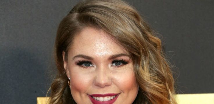 Kailyn Lowry obsessed with plastic surgery