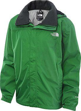 FOR ZEE. NorthFace Men's Resolve Rain Jacket - Black. $90 Size M