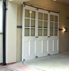 Sliding-Garage-Doors-708 - Sliding Garage Doors – whole home furniture