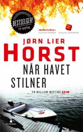 Når havet stilner av Jørn Lier Horst