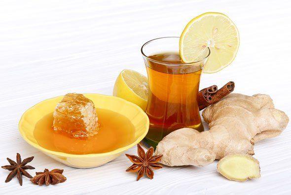 Рецепты Меда Для Похудения. Мёд с лимоном в борьбе с лишним весом