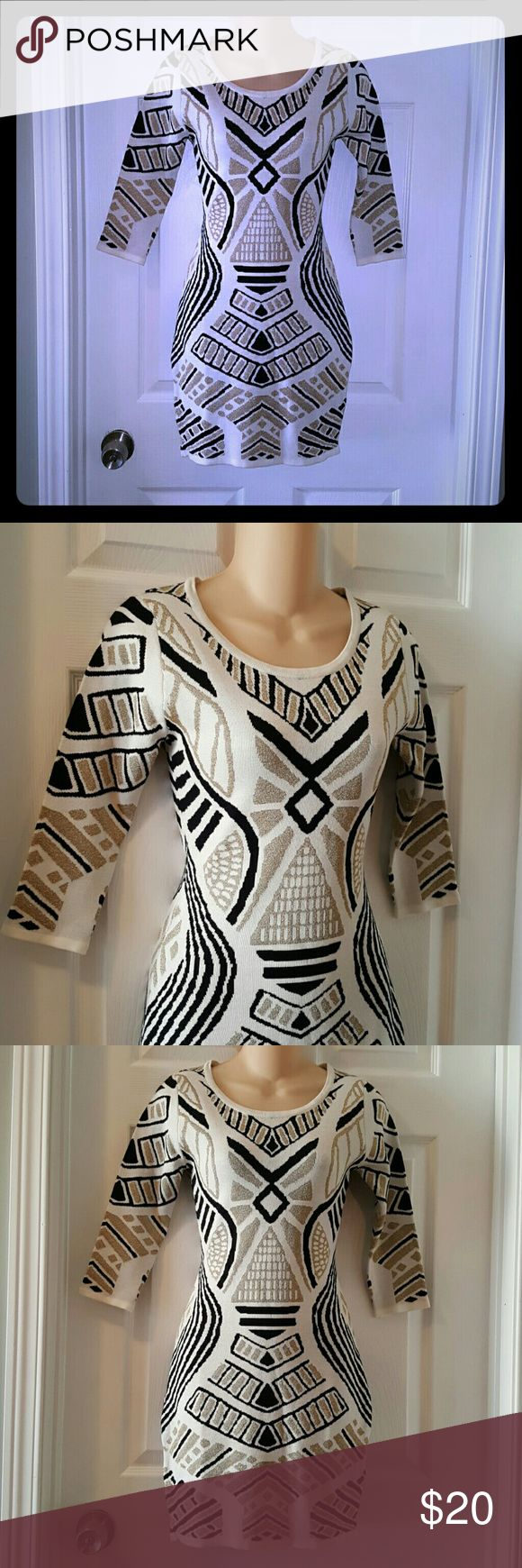 Forever 21 Sweater Dress Size Small New! New! Forever 21 Dresses