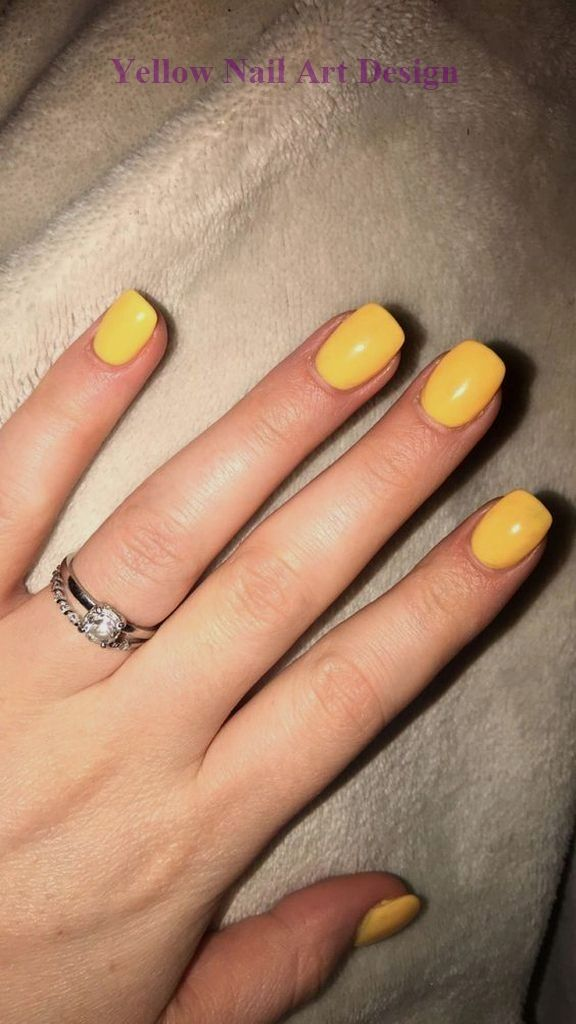 25 Beautiful Fall Nails Art Color that Will…