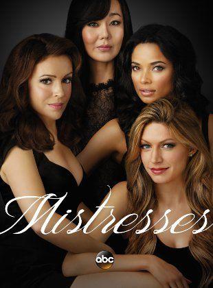 Mistresses Season 4