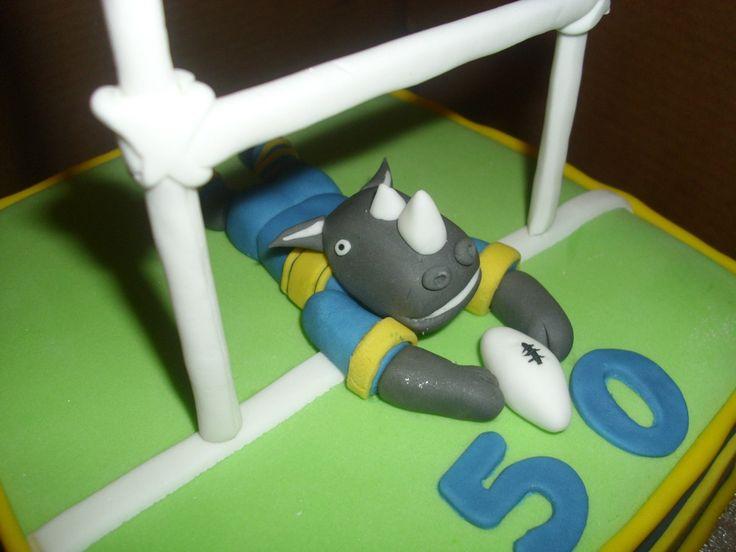 34 Best Leeds Rhinos Cakes Images On Pinterest Leeds