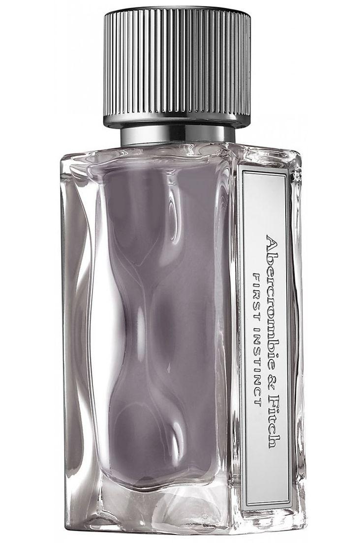 Abercrombie & Fitch First Instinct EDT 100ML Erkek Parfümü