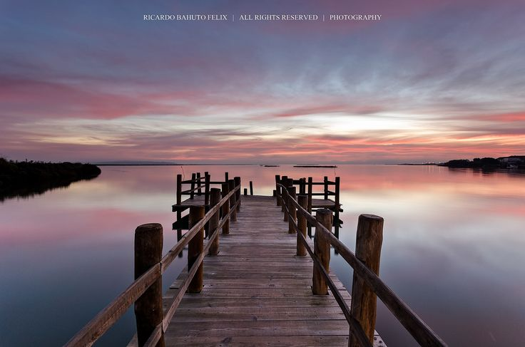 Waiting for the Sun... by Ricardo Bahuto Felix on 500px