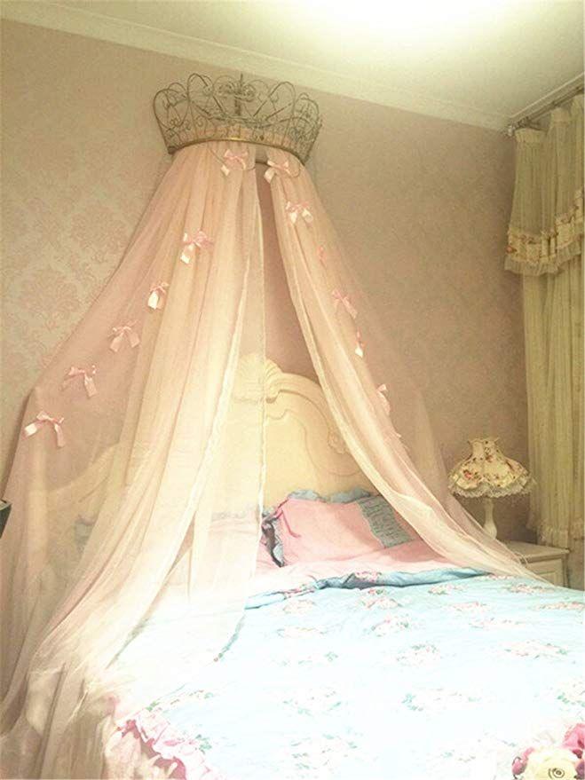 Lotus Karen Princess Bed Curtains For Girls Kcpy001 2018 Sweet