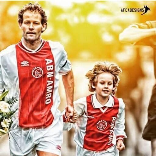 Daley Blind Wallpaper: 66 Beste Afbeeldingen Van Ajax