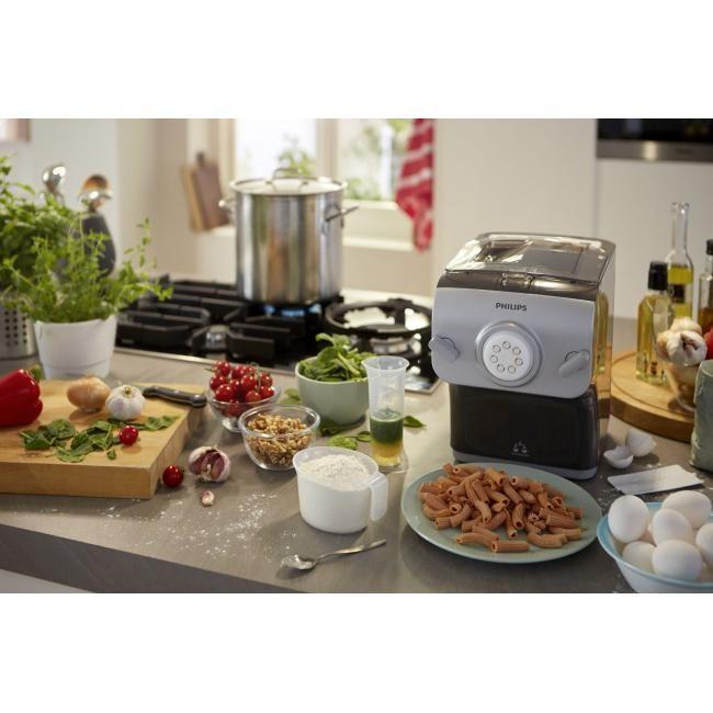 Philips PastaMaker HR2358/12 Robots de cuisine | nettoshop.ch