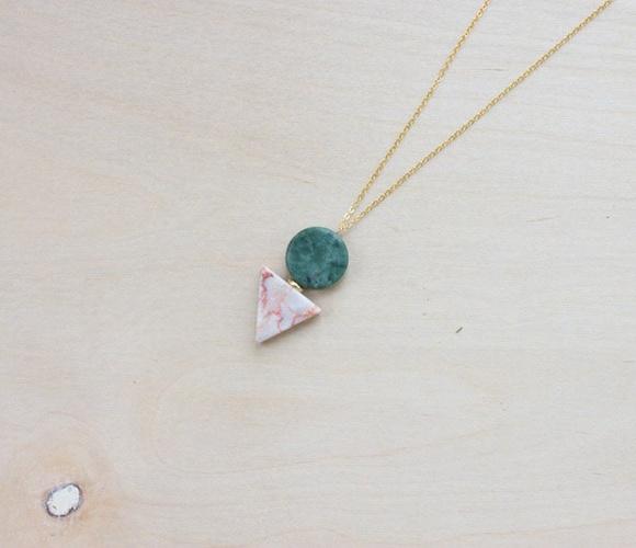 Pendulum Necklace by AHC: Bracelet, Shopahc, Dhc Shop, Shop Ahc, Shape, Necklaces