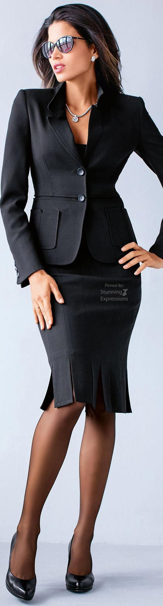 Love the suit