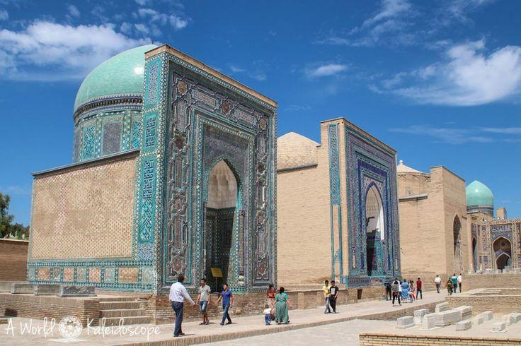 Backpacking in Usbekistan: Reisetipps & Highlights