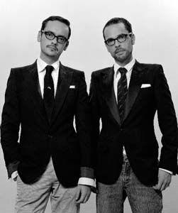 Viktor en Rolf, couture, mode, fashion, kleding, ontwerpers, designers, nieuws pagina