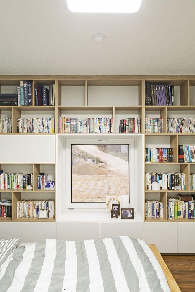 Gallery of Suitable Farmhouse / OfAA - 10