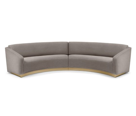 Sofas | Seating | Ferdinand | MUNNA | Sérgio Mendes. Check it out on Architonic