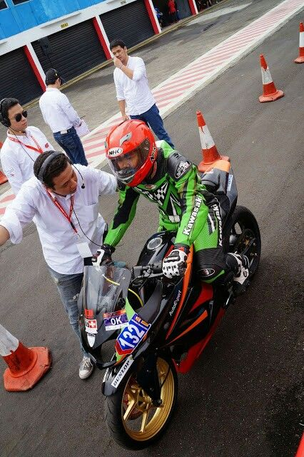Race sentul 2015