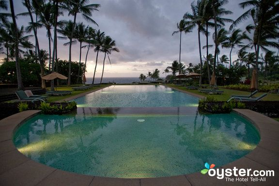 Most romantic hotels on Maui | Travaasa Hana, Maui