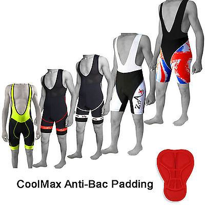 Mens cycling bib shorts #padded cycle bib tights shorts #outdoor #racing team ,  View more on the LINK: 	http://www.zeppy.io/product/gb/2/361499117389/