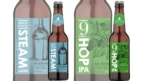 Robinsons-Two-New-Export-Beers-Steam-Lager-and-9-Hop-IPA