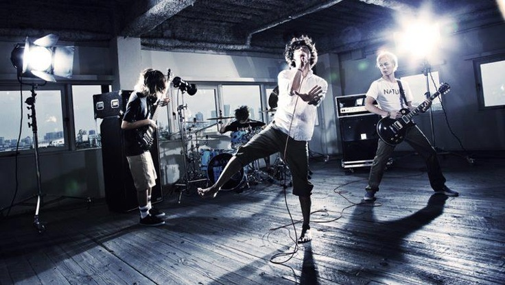 One Ok Rock - No Scared PV