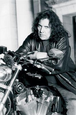 Pappo  #motorcycles #celebrities