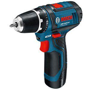 Bosch 0 601 868 109 Perceuse Visseuse sans fil 10.8 V