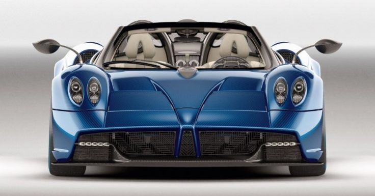 2018 Pagini Huayra Redesign, New Transmission