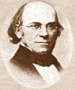 Theodore Parker 1810-1860 ~~ Abraham Lincoln's famous speech was heavily influenced by a transcendentalist who hated slavery.