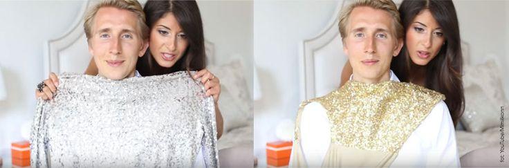 Nie wiesz jaki kolor sukienki pasuje do twojej cery ? może sprawdzić tutaj : https://mohho.pl/jak-dobrac-kolory-ubran-do-siebie-swojej-cery-i-typu-urody