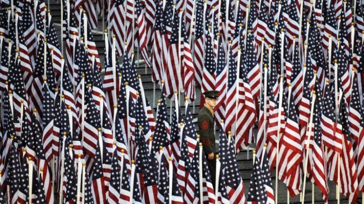 Το κογκρέσο έφτυσε τον Ομπάμα και άνοιξε τον δρόμο για μηνύσεις κατά της Σ. Αραβίας για την 11η Σεπτεμβρίου