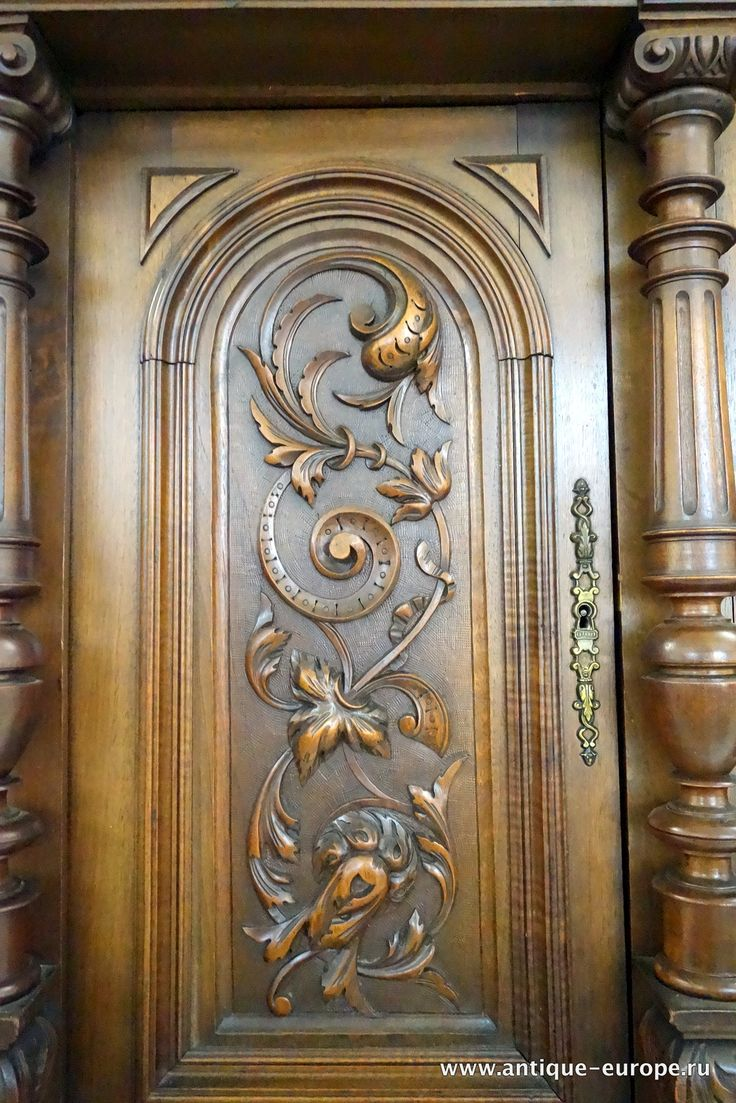 hand carving door design  | 427 x 640