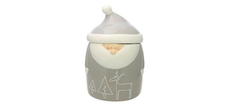 Box-Home • Μπισκοτιέρα Santa