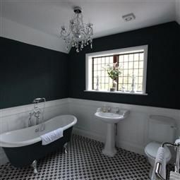 Paint Colours | Hague Blue | Farrow & Ball