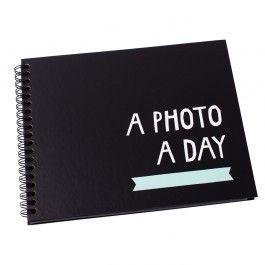 A PHOTO A DAY ALBUM - Memories