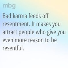 7 Strategies To Get Rid Of Your Bad Karma