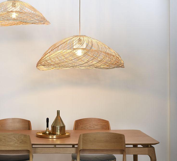awesome satelise mm natural elise fouin forestier efmna luminaire lighting design signed product. Black Bedroom Furniture Sets. Home Design Ideas