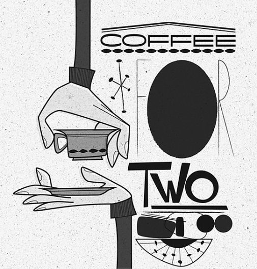 Coffee for Two | Flickr - Photo Sharing!
