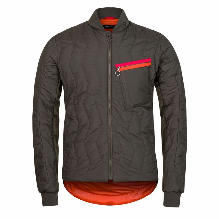 Rapha & Raeburn Quilted Jacket. Available from Rapha for £250. http://www.rapha.cc/gb/en/shop/rapha-%26-raeburn-quilted-jacket/product/RQJ01?source=webgains&siteid=54264&cm_mmc=Affiliate-UK-_-Webgains-_-sitelink-_-UK