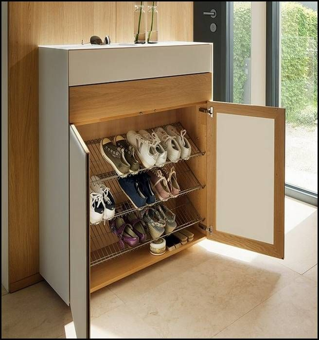 Shoe Storage Solutions Uk
