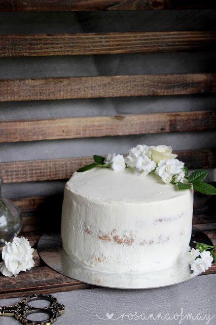Wedding cake 🌸