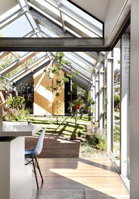 Cut Paw Paw, Seddon, 2014 - Andrew Maynard Architects