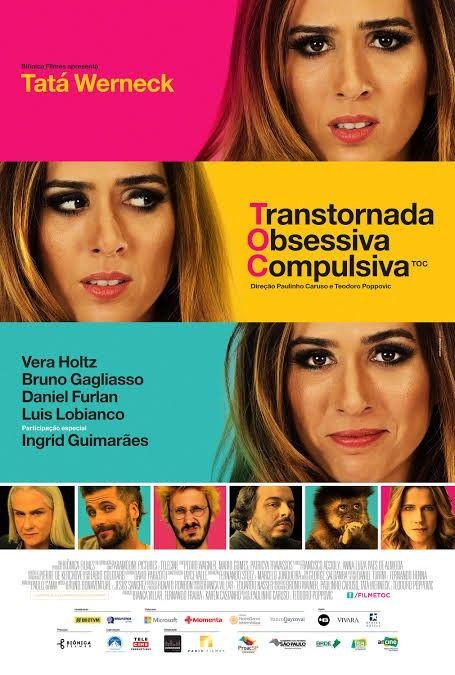 TOC Transtornada Obsessiva e Compulsiva  #TOC #Cinema #sp #saopaulo #sampa #Kinoplex