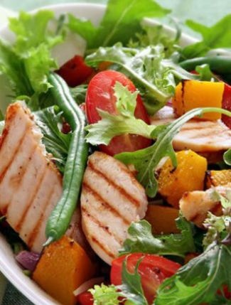 how to become a healthy cook with easy recipes