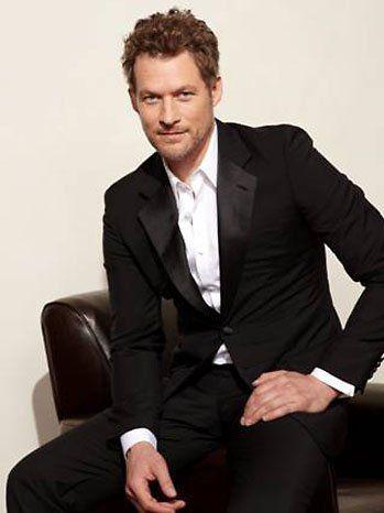 James Tupper Portrait - P 2011