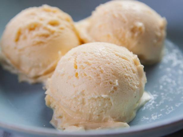 Frozen Custard Recipe Food Network Recipes Frozen Custard Recipes Custard Recipes