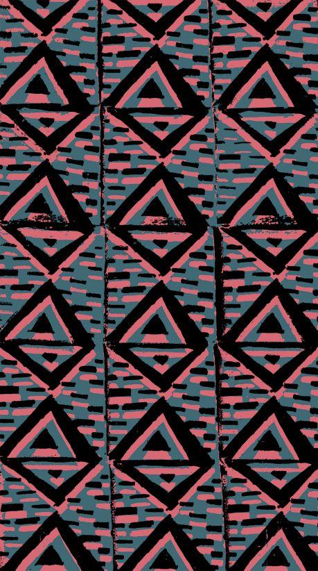 Lino and digital print - Sarah Bagshaw